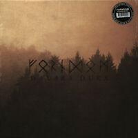 Forndom - Dauora Dura (Vinyl LP - 2018 - EU - Original)