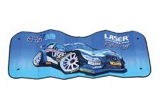 Laser Tools Racing Sunshield Car Van Sun Visor Automotive Sun Shade