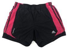 Adidas Adizero Climacool Formotion Running Shorts Womens Size M Black Underwear