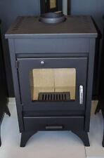 Woodburning Stove FIREPLACE Log Burner Solid Fuel Wood Burner DIPLOMAT CAPRI
