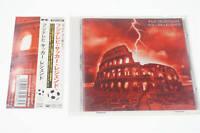 FUJI TELEVISION SOCCER LEGENDS PCCY-01542 CD JAPAN OBI A12558