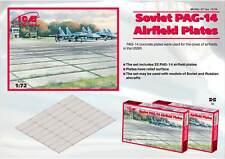 ICM 1/72 Soviet PAG-14 Airfield Plates # 72214