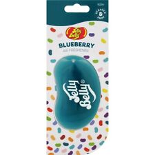 JELLY BELLY Blueberry - 3D Air Freshener - 15214