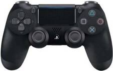 Sony Dualshock 4 V2 Gamepad PlayStation 4 Schwarz