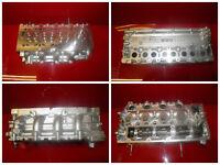 Peugeot 2.0 HDI 16V 307 308 407 DW10 V45 Entièrement Re-Con Culasse 9641752610