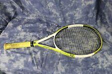 Wilson NCODE N Pro Tennis Racquet SIZE NO.3 Midplus 98 SQ IN