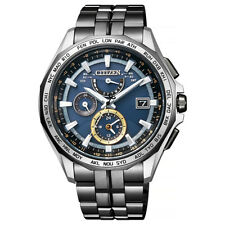 CITIZEN ATTESA Eco-Drive AT9105-58L 30th Limited Men's Watch New in Box