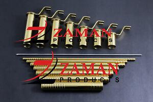 MIS Tubular Retractor Dilators+Neupsy Key Gold 18-20mm Surgery Instruments ZP