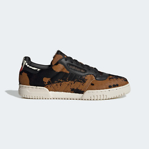 adidas Originals Powerphase I.M.T.O.K. Shoes in Black and Brown