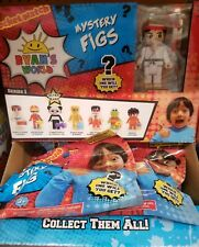 Ryan's World Series 1 Mystery Fig Mystery PackNEW
