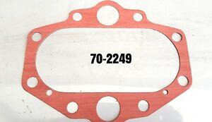 70-2249 TRIUMPH 5T 6T T100 TR5 CYLINDER BASE GASKET UK MADE