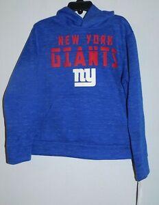 New York Giants Boys Hoodie X-Small
