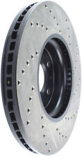 Disc Brake Rotor-2.0T Front Right Stoptech 127.33136R