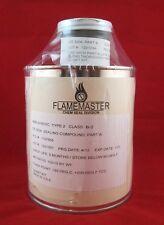 Cs3204 B2 Flamemaster Chem Seal Kit One Quart Pack Ams-S-8802 Fuel Tank Sealant