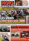 MOTO JOURNAL 1794 DUCATI 851 848 Superbike HONDA 125 Varadero GUZZI 1200 Stelvio