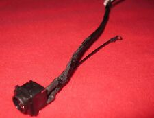 DC POWER JACK w/ CABLE HARNESS SONY VAIO SVE151D11L SVE151G11L AC CHARGING PORT