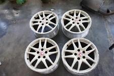 "JDM Honda Integra dc5 rsx k20a ITR TYPE R 17"" wheels rims dc2 k20 OEM stock"