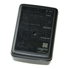 BC-CSN BATTERY CHARGER FOR SONY NP-BN1 DSC-WX5 DSC-WX7 DSC-WX9 DSC-J10 TX7 T99
