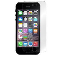 Apple iPhone 5 S SE Schutzglas Glasfolie Echt Glas Panzerfolie Schutz Folie 9H