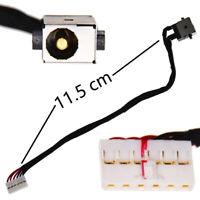 Câble connecteur de charge Asus R555VW DC IN Power Jack alimentation