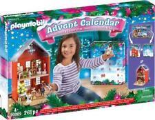 PLAYMOBIL Adventskalender Weihnachten im Stadthaus (70383)