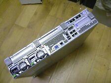Sun Netra X4200 - dual Opterons, 2GB, 2 x 146GB, DVD, 2 x PSUs, Keyboard & Mouse