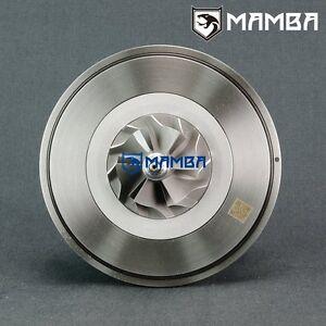 MAMBA Turbo Cartridge CHRA For Garrett 765155-0004 GT2056V Chrysler CRD OM642