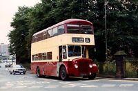 Chester City Transport No.36 6x4 Quality Bus Photo