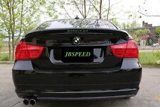 BMW painted M-Tech trunk spoiler pour e90/e90 Facelift