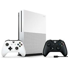 Consola Microsoft Xbox One S 1TB + controlador inalámbrico Xbox Y Cable Para Windows