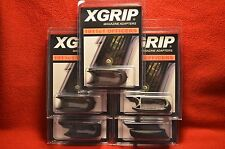 X-Grip (5) Fits 1911c1 use in 1911 Compact/Officer 45 ACP and 1911 Magazines