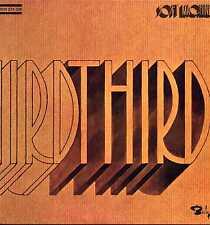 """SOFT MACHINE """"THIRD"""" ORIG FR 1971 2 LPs"""