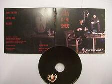 THE FIRE AND I Dark In The Shade – 2009 UK CD Gatefold Sleeve – Alt Rock - RARE!