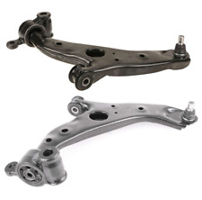 For Mazda CX-5 13-15 Pair Set of Front Left and Right Lower Control Arms Vaico