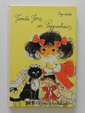 Familie Jens im Puppenhaus Inge Aasted Engelbert Verlag