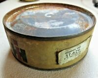 Vintage International Harvester bearing can NOS w/ ST-629 Bearing IH