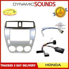 Autoradios et façades autoradio double DIN pour véhicule Honda