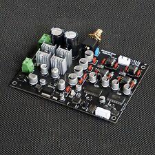 New listing Dual Ad1865R Nos R2R Dac Vinyl Dac Board Spdif Coaxial I2S Input Ak4118 Chip xs*