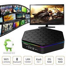 T95Z PLUS TV box, 3GB RAM/32GB ROM ANDROID 7.1 SMART MINI PC SUPPORTO OCTA CORE