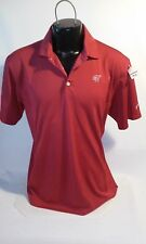 #7806 NIKE GOLF SS CASUAL SHIRT MEN'S LARGE EXC. USED