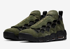 Nike Air More Money QS US Dollar Shoes -Size 10 -AJ7383 300 <New>