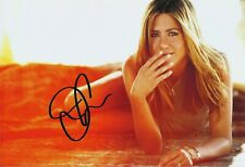 Jennifer Aniston Autographed signed photo