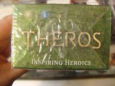 INSPIRING HEROICS THEROS New MTG Magic EVENT Deck FREE Shipping Canada!