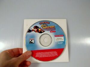 Jump Start Spy Masters Ages 7-11 CD Educational Software PC Home School Windows
