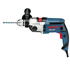 Bosch GSB19-2RE 110v 850W impact drill percussion hammer 3 year warranty option