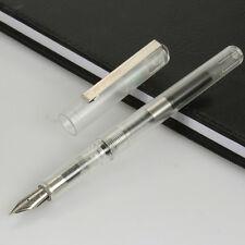 Jinhao X450 /159/X750/991 Metal/ Plastic China Fountain Pen Fine Nib 0.5mm Gift