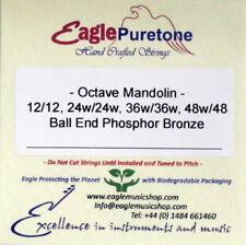 More details for eagle-puretone octave mandolin strings 12/12, 24w/24w, 36w/36w, 48w/48