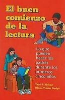 El Buen Comienzo de La Lectura Por Toni S. Bickart, Diane Trister Dodge
