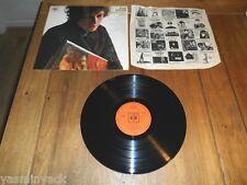 BOB DYLAN - Greatest Hits - 1966 UK 2ND PRESS LP - CBS - SBPG 62847 - ORANGE LAB