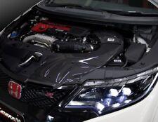 GruppeM RAM Intake Kit - FK2 Honda Civic  Type R K20 Carbon Fiber
